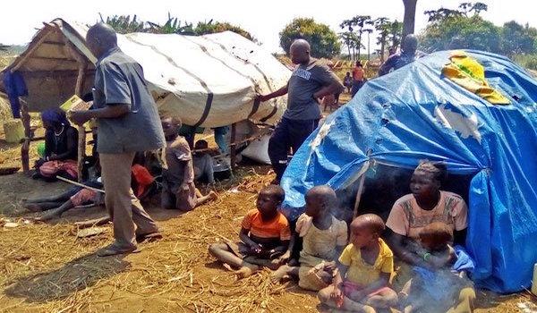 Photo Credit: NTV Uganda